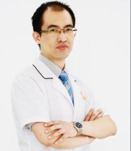 上海喜美医疗美容院长王会勇