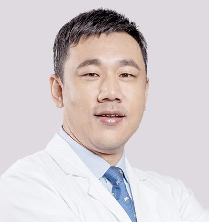 广州韩妃整形医院院长刘志刚