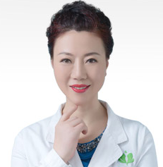 广州紫馨整形美容科常驻技术院长颜玲